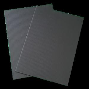 Tấm nhựa PP danpla chống tĩnh điện
