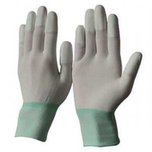 Bảo hộ lao động chống tĩnh điện (găng tay, bao ngón, khẩu trang, kính)
