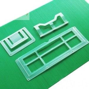 Vật tư, phụ kiện nhựa Danpla
